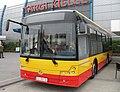 Solbus Solcity 10 - MZA Warszawa - Transexpo 2011 (2).jpg
