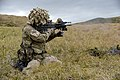 Soldier with 1RRF During Exercise Southern Warrior MOD 45156957.jpg