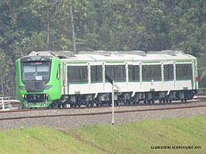 Kereta Api Solo Ekspres Wikipedia Bahasa Indonesia Ensiklopedia Bebas