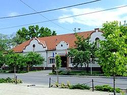 Soltvadkert városháza.JPG