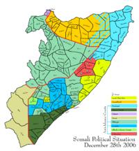 Somali land 2006 12 28