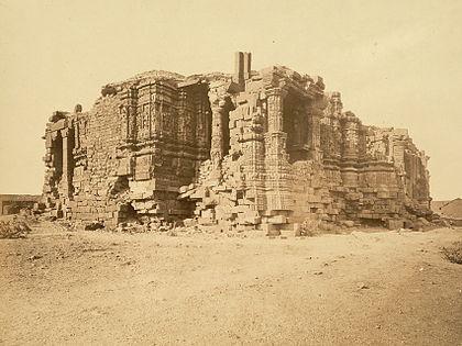 Hindu temple - Wikipedia