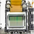 Sony VPL-HS1 - beam objective and LCD unit-93036.jpg