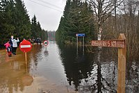Soomaa viies aastaaeg, Soomaa Rahvuspargis Viljandimaal.JPG