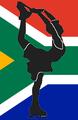 South Africa figure skater pictogram.png