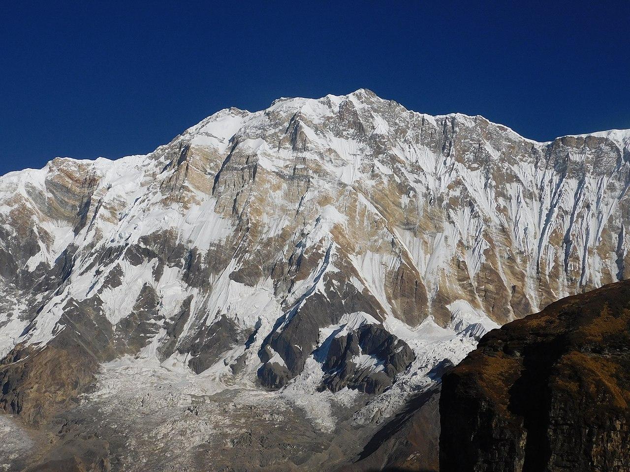 1280px South Face of Annapurna I (Main)