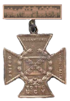 Southern Cross of Honor (front)