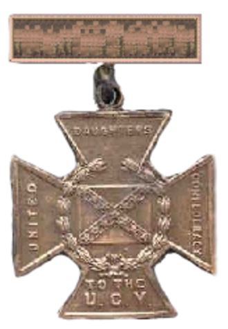 Southern Cross of Honor - Obverse