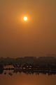 Southern Solstice - Salt Lake City - Kolkata 2012-12-21 2451.JPG