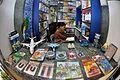 Souvenir Shop - BITM - Kolkata 2015-12-23 7354.JPG