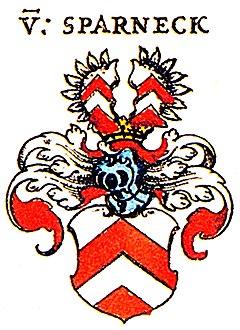 Sparneck family noble family in Franconia