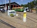 Sporvejsmuseet - Gruskasse og hellefyr.jpg
