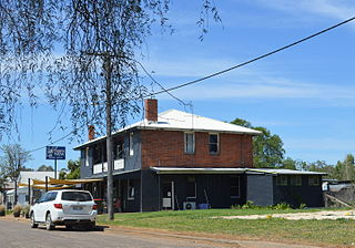 Spring Ridge, New South Wales Town in New South Wales, Australia
