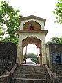 Sri Parasurama Mahadwar Yogeshwar Mutt Kadri.JPG