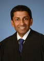 Sri Srinivasan, United States Court of Appeals for the District of Columbia Circuit.TIF
