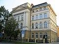 Střední škola - Obchodní akademie Prostějov.JPG