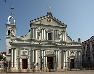 Roman Catholic Diocese of Sofia and Plovdiv diocese of the Catholic Church