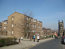 University of Leeds accommodation - Wikipedia, the free encyclopedia