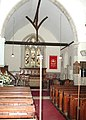 St Bartholomew, Bobbing, Kent - East end - geograph.org.uk - 324734.jpg