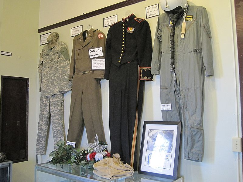 File:St Francis County Museum Forrest City AR 018.jpg