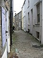 St Ives cobbled street - geograph.org.uk - 850495.jpg