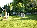 St Johns Church, Yealand, Graveyard - geograph.org.uk - 1308611.jpg