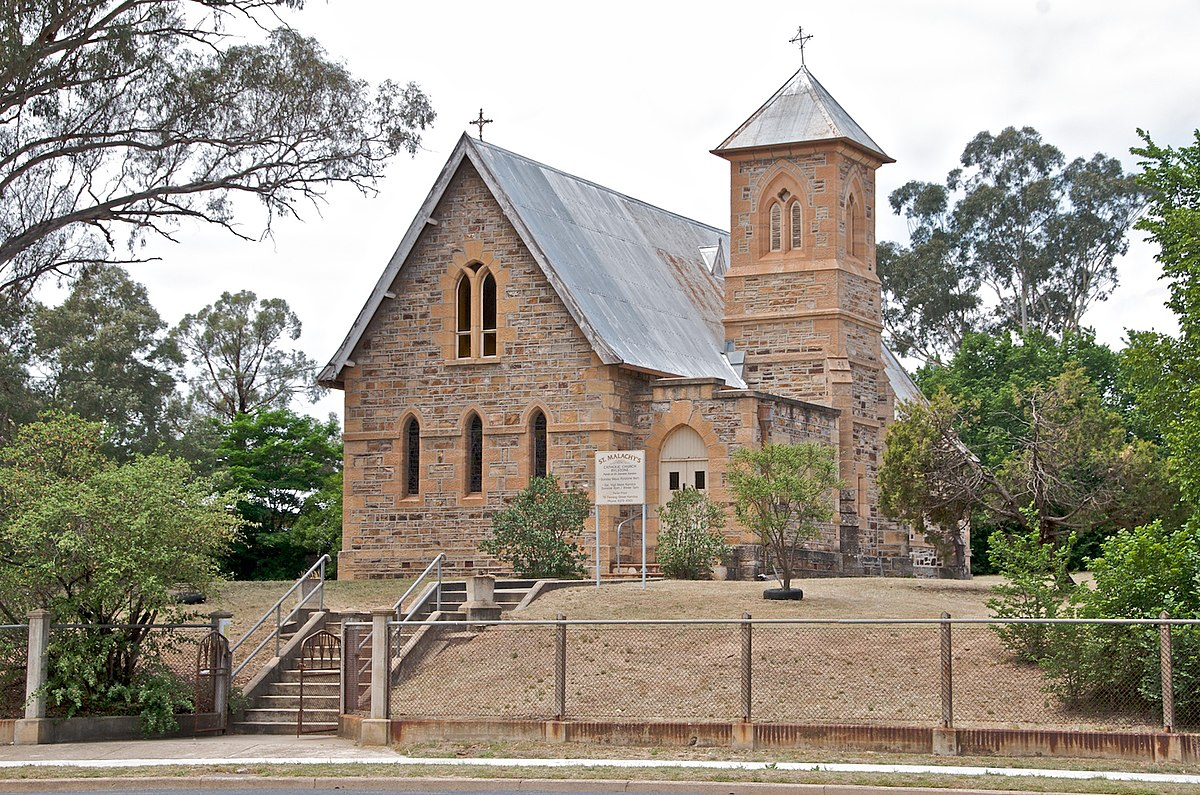 Rylstone New South Wales Wikipedia