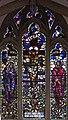 St Martin of Tours, Chipping Ongar, Essex - Window - geograph.org.uk - 962690.jpg