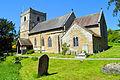 St Michael, Munslow (geograph 3983538).jpg