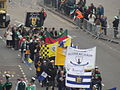 St Patrick's Day Parade 2015 - Digbeth - marchers (16638915490).jpg