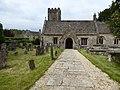 St Peters Church, Little Barrington (geograph 4974684).jpg