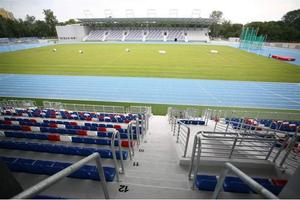 Stadion Miejski Radom 2012
