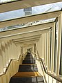 Staircase, Sherborne Road car park - geograph.org.uk - 562541.jpg