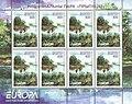 Stamp of Belarus - 2001 - Colnect 279265 - Nature reserve - Pripjatiskyi.jpeg