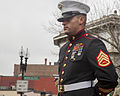 Stand proud, Marines lead Boston's Saint Patrick's Day Parade 150315-M-VS306-292.jpg