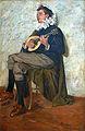 Stanisław Wojciech Bergman - Mandolinista.jpg