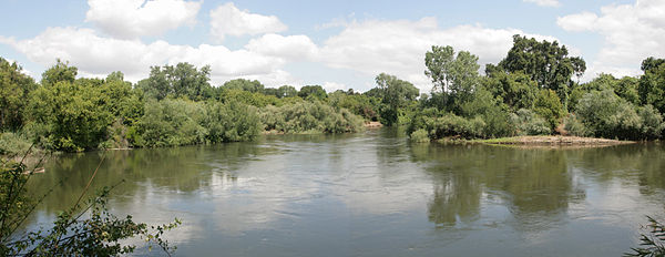 Stanislaus River Wikipedia