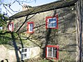 Stargill farmhouse. - geograph.org.uk - 80369.jpg