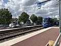 Station Tramway Ligne 4 Freinville Sevran - Sevran - 2020-08-22 - 1.jpg