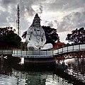 Statue of Lord Shankara.jpg