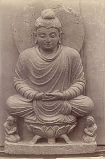 Buddhism in Pakistan