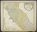 Status Ecclesiastici nec non Magni Ducatus Toscanae Nova Tabula Geographica.jpg