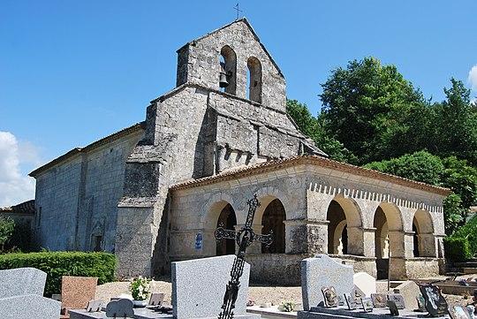 Sainte-Florence, Gironde - Wikipedia