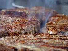 Steak - Wikipedia, the free encyclopedia