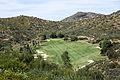 Steele Canyon Golf Club Ranch Course 3rd hole.jpg