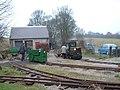 Steeple Grange Light Railway - geograph.org.uk - 1704670.jpg
