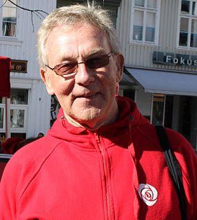 Steinar Gullvåg Norwegian politician