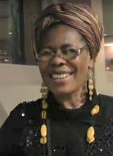 Stella Chiweshe Zimbabwean musician