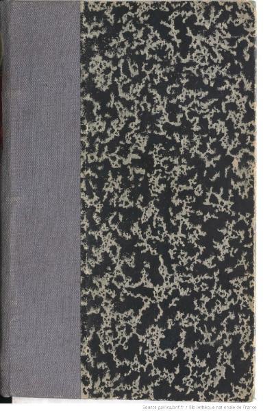 File:Stendhal - Armance, 1927, éd. Martineau.djvu