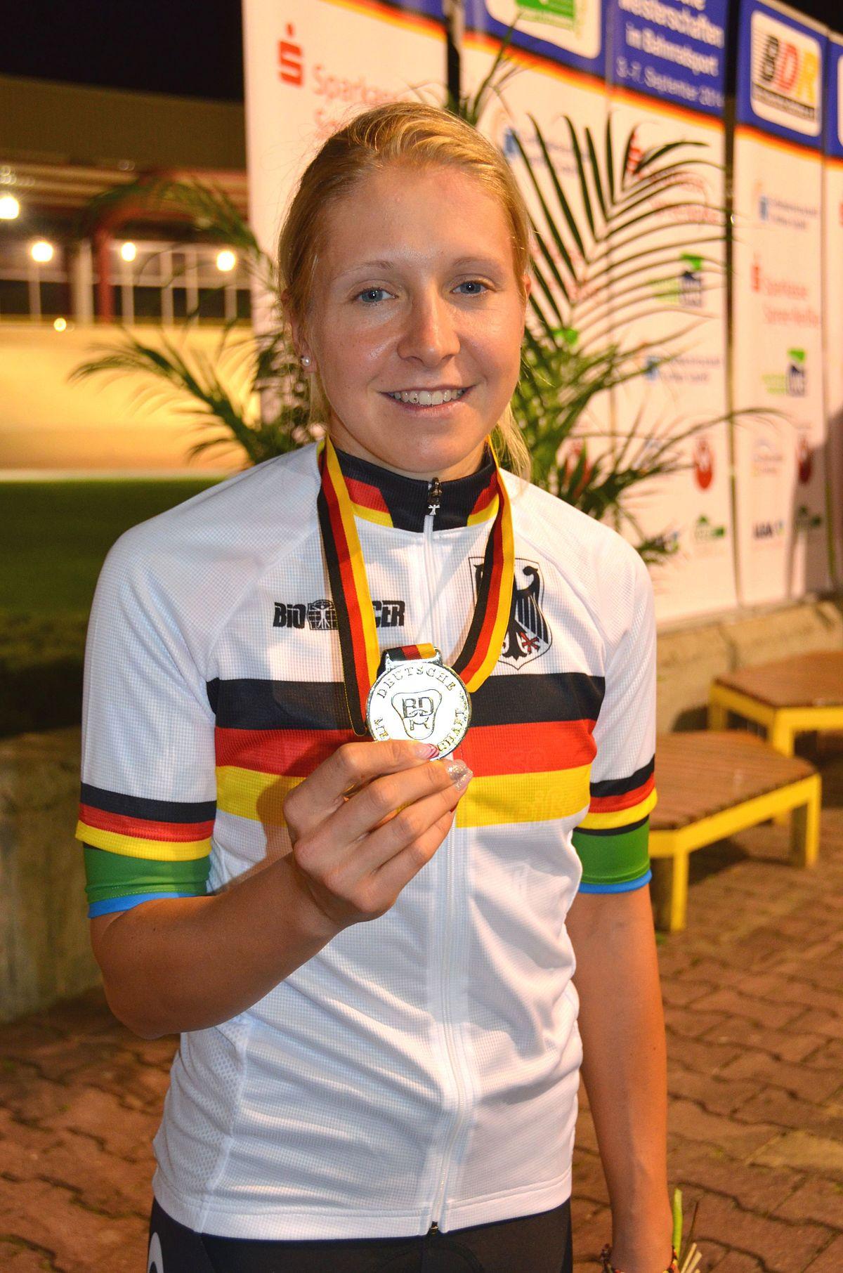 Stephanie Gaumnitz – Wikipedia
